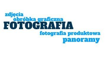 Fotografia - profesjonalne zdjęcia Twojej firmy i produktów. Fotografia produktowa