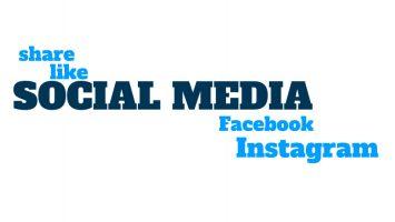 Social Media - prowadzenie profilu na facebook FanPage