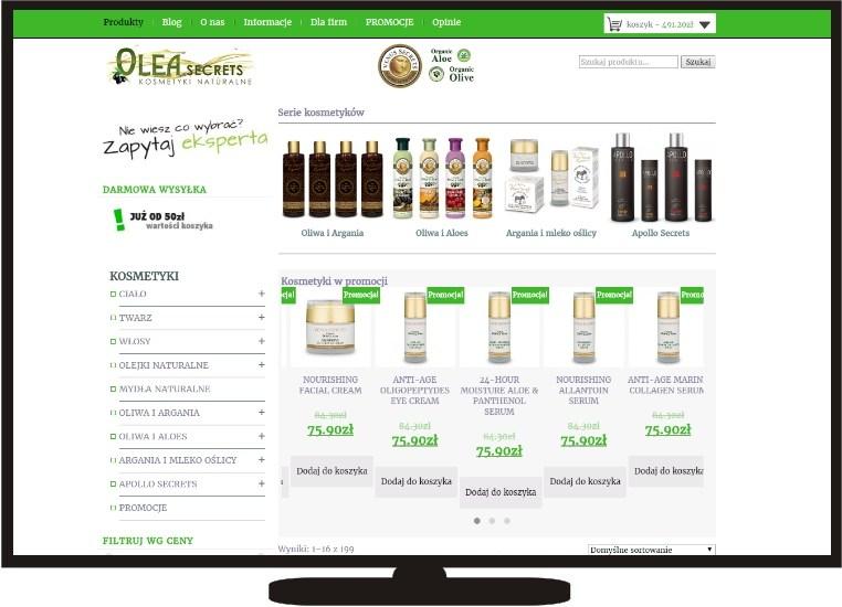 woocommerce lublin - sklepy internetowe