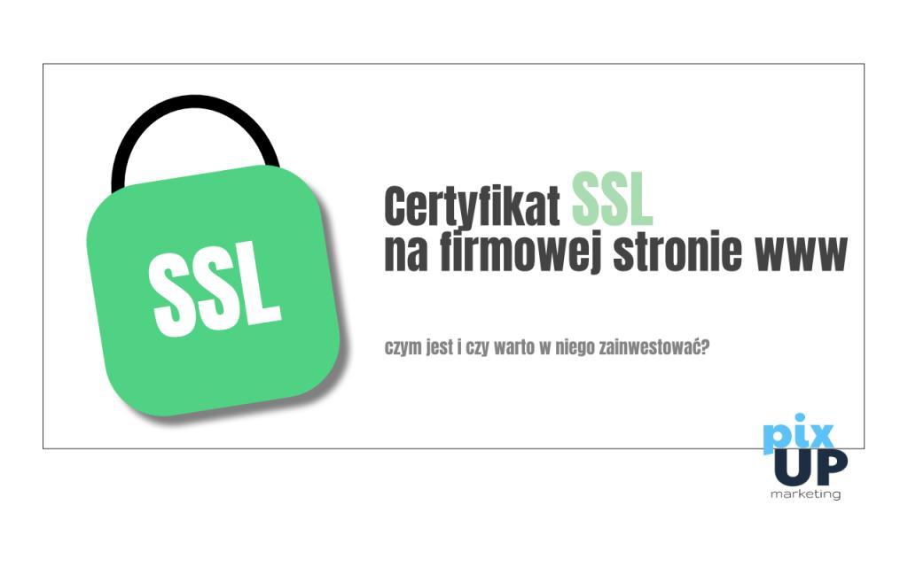 Certyfikat SSL na stronie www Lets Encrypt